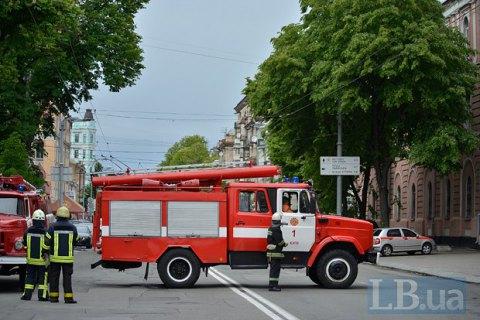 МВС ліквідувало пожежну інспекцію й оголосило набір добровольців