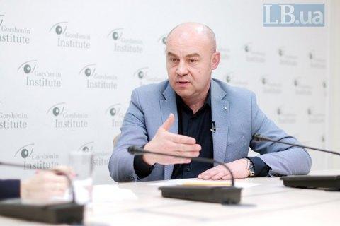 Мер Тернополя пообіцяв оскаржити у суді протоколи, складені на директорів шкіл, де триває навчання