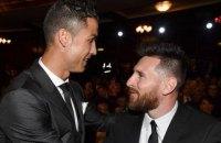 Названо найкращого футболіста десятиліття в Європі за версією Міжнародної федерації футбольної історії і статистики