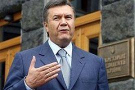 Вслед за Сухим Янукович может сменить еще нескольких губернаторов