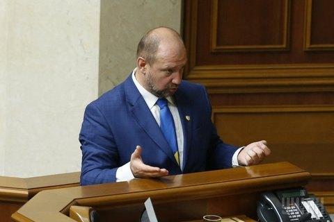 Депутат Рады обвинил руководителя СБУ вугрозах «сексуальной расправой»
