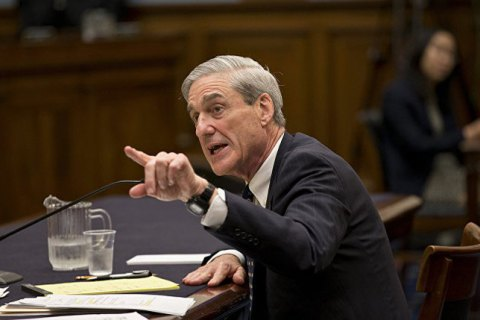 Офіс спецпрокурора Мюллера де-факто визнав неспроможність американської справи Фірташа, - розслідування The Hill