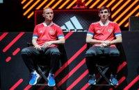 Adidas расположил цвета флага России на новой экипировке футбольной сборной в неправильном порядке – РФС это возмутило