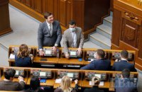 Медицинский комитет инициировал внеочередное заседание Рады на следующей неделе