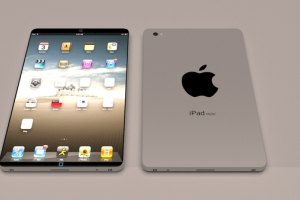 Apple представила новый iPad mini