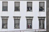 Через поширення COVID-19 у тюрмах США і Франції почали випускати в'язнів