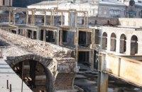 Минкультуры обратилось в Фонд госимущества о передаче себе Гостиного двора