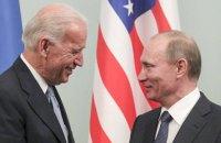 Путін запевнив, що Росія не веде кібервійну зі Штатами