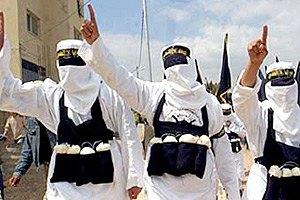 Ирак накрыла волна терактов