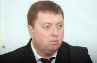 И.о. губернатора Сумской области ушел в отставку