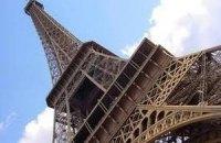 Доступ на Эйфелеву башню закрыли из-за карманников