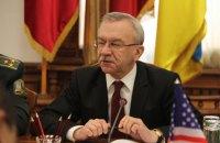Замминистра обороны Игорь Долгов назначен послом в Грузии