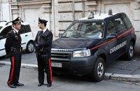 """В Італії затримано 57 членів мафіозного угруповання """"Каморра"""""""