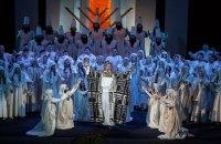 Национальная опера запускает онлайн-проект в поддержку Италии