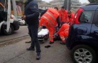 В Италии задержали злоумышленника, стрелявшего из машины по темнокожим
