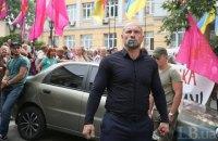 Кива пішов у партію Медведчука