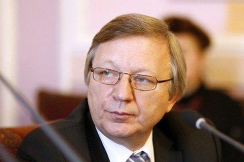 """Володимир Різун: """"Не треба за державний кошт імітувати принциповість і справедливість"""""""