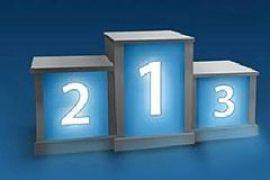 НАЦИОНАЛЬНЫЙ ЭКЗИТ-ПОЛ: Янукович 31,25%, Тимошенко - 27,2%