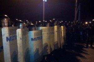Суд срочно запретил все акции в Межигорье