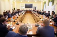 НБУ не собирается вводить ограничения в период военного положения