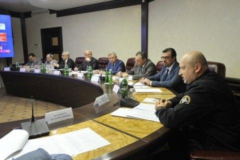 Турчинов: Росія активізувала кібершпигунство проти України