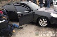 В Киевской области задержали членов банды, подозреваемых в похищении человека