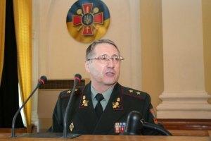 Нападение на замминистра обороны расследует контрразведка - источник