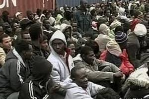 В Европе 20 человек арестованы за подделку документов для мигрантов
