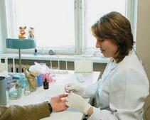 Больницу в Днепропетровской области реорганизовали в поликлинику