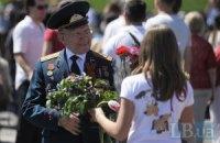 У Києві 9 травня відбудеться святкова хода з раритетною технікою
