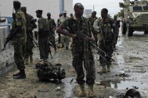 В Сомали убиты двое работников ООН