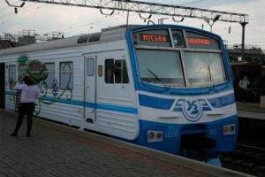 У київській електричці відкриють три нові станції