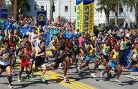 Переможця знаменитого Бостонського марафону розділили лише 2 секунди