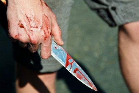 В Харьковской области задержали мужчину, который ранил ножом насильника своей жены