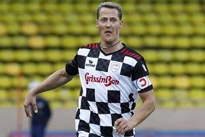 Шумахер выберет Феррари или Заубер?