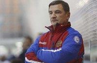 В ЦСКА уволили тренера без объяснения причины