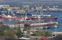 Крымские порты без Украины оказались ненужными