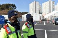 В Олимпийской деревне найден мертвым корейский журналист