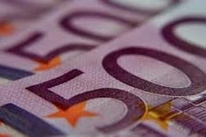 Євро на міжбанку пішов униз
