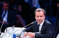 Президентом ФІДЕ обрано колишнього російського віце-прем'єра Дворковича