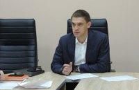 Кличко призначив директором департаменту транспортної інфраструктури КМДА віцемера Мелітополя