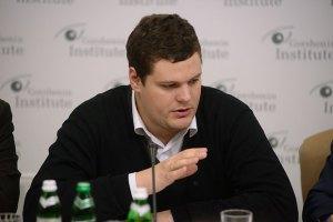 На 60-70% виборчих дільниць у Києві був підкуп виборців, - Іллєнко