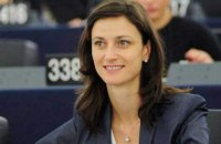 Докладчик по украинскому безвизу номинирована на пост еврокомиссара от Болгарии