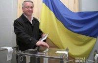 Мэр Днепропетровска сложил полномочия