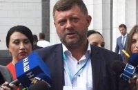 """У """"Слузі народу"""" працюють над реформою системи управління Києвом"""