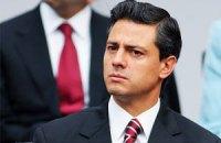 Мексика: Пенья Ньєто заявив про перемогу на президентських виборах