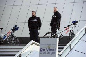 В голландском городе из-за угрозы теракта закрыли все школы (Обновлено)