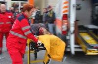 ОБСЕ продолжает фиксировать случаи обстрелов на Донбассе