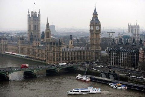 В Лондоне впервые за 8 лет подешевело жилье