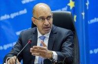 ОБСЄ стурбована законопроектом про позасудове блокування сайтів